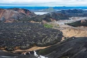 Iceland-Landmannalaugar-24 by Dashka-bird