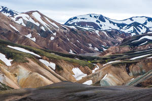 Iceland-Landmannalaugar-25 by Dashka-bird