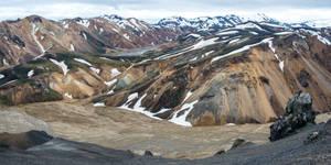 Iceland-Landmannalaugar-26 by Dashka-bird