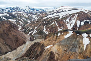 Iceland-Landmannalaugar-27 by Dashka-bird