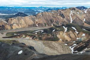 Iceland-Landmannalaugar-28 by Dashka-bird