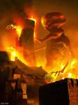 Apocalyptic Emissary (standard)