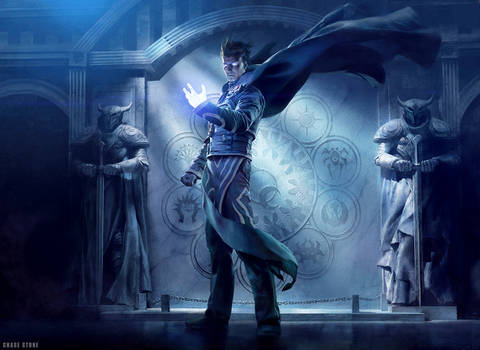 Jace, Living Guildpact