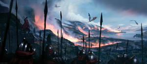 Garin's Army