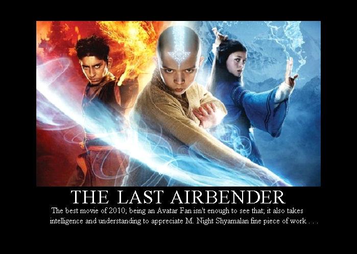 The Last Airbender By Winter Phantom On Deviantart