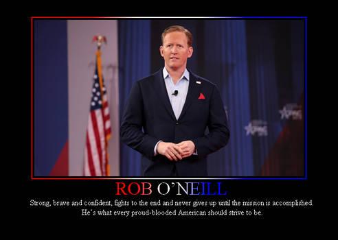 Rob O'Neill