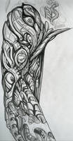 bio mechanical arm