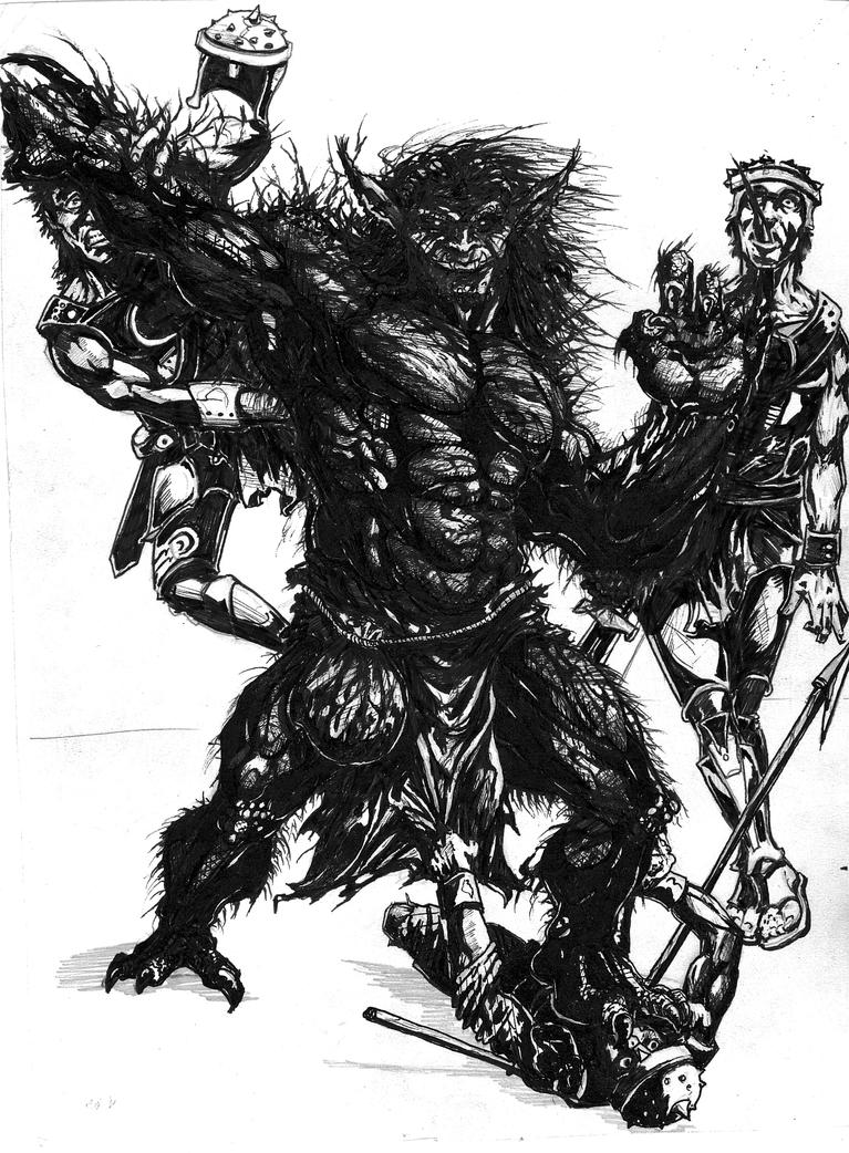 essays on grendel from beowulf King hrothgar essay beowulf's defeat of grendel and grendel's mother signify that good will always conquer evil in conjunction with pagan and christian.