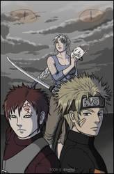 Naruto: Fallen Star