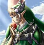 Zelda: DaK detail pic 1