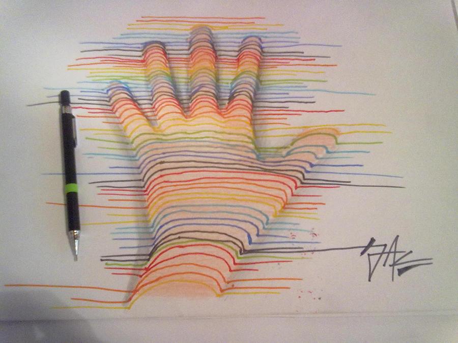 colour hand by eljunchi22 on DeviantArt