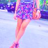 Cute Skirt by MurderousPrincess