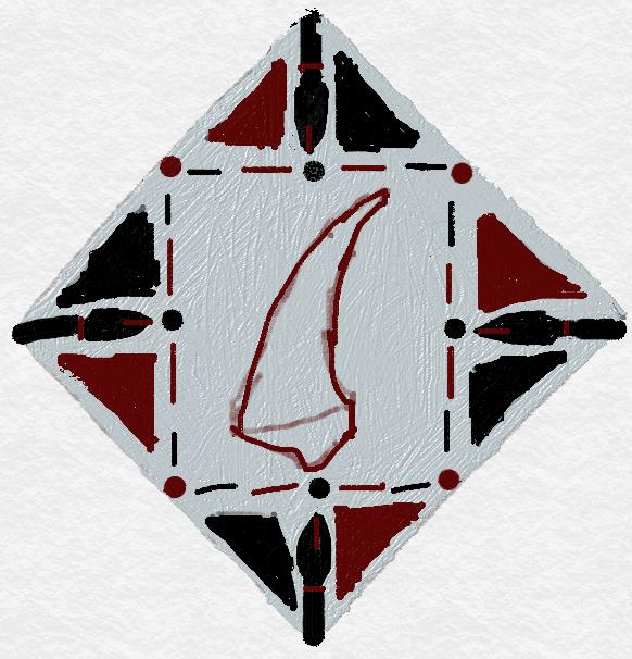 Battle Symbol by AlchemyIsMyMuse