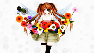 Harmony's picture cover for Aikotoba II