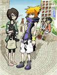 The World Ends With You: The Real Me