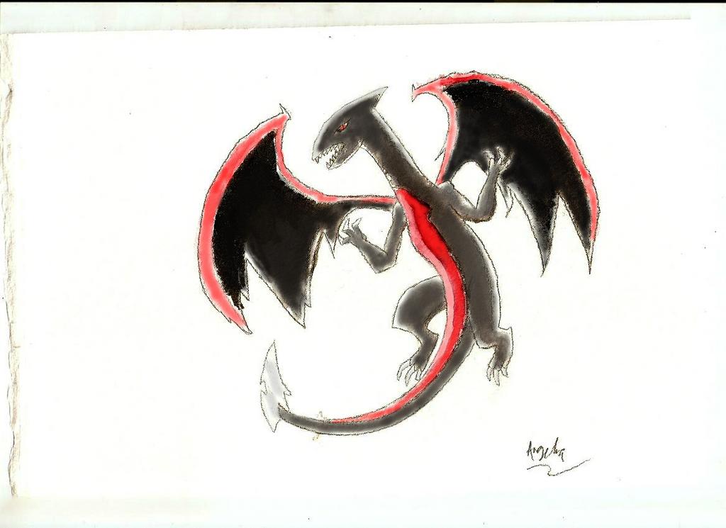 421 Dragon Spiritor - Dark (Mythos) - towerofsaviorsforum.com