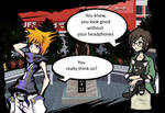 TWEWY: After The End