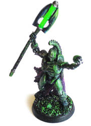 Necron Warlord