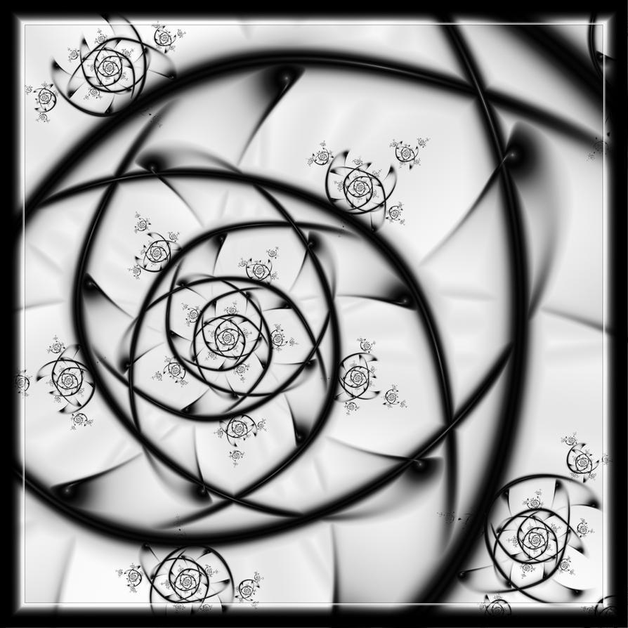 Plastic Doodads by fractalyzerall