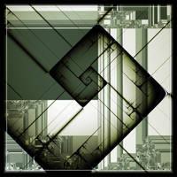 Alien Machinery 3 by fractalyzerall
