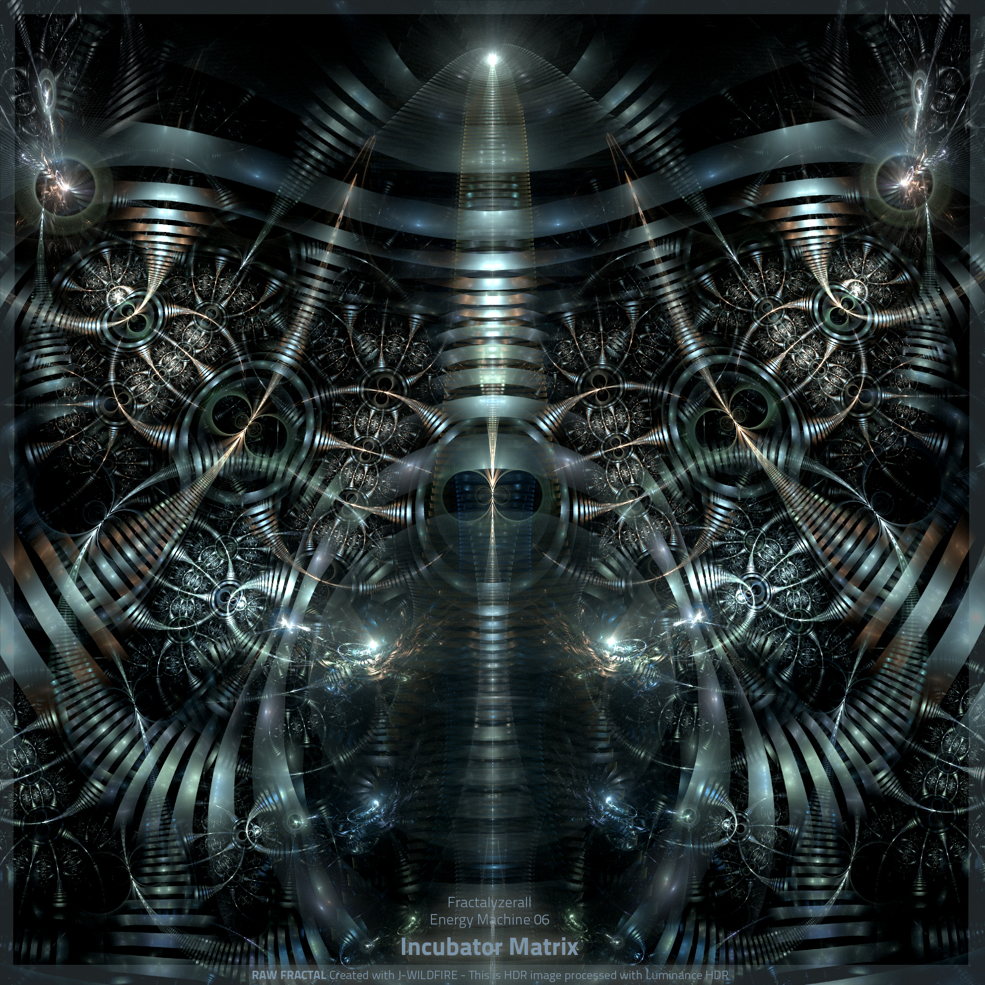 energy machine