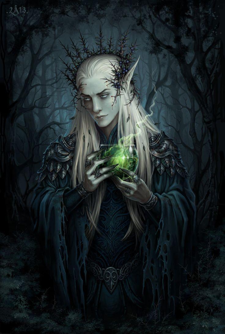 dark_elf__thranduil_lotr_the_hobbit___no