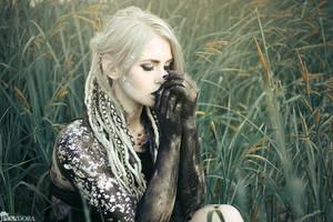 Egeria III by Steffi-im-Wunderland
