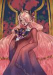 [Fanart] Celena by Ptorcja