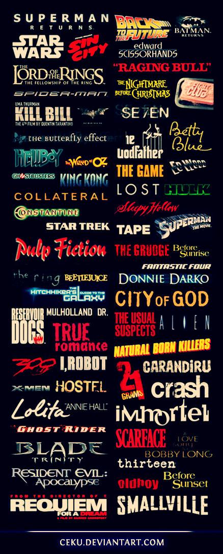 Movie List by ceku