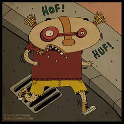 Hof Huf by ceku
