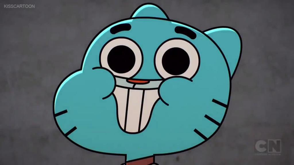 Image result for gumball profile pic