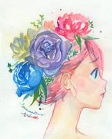 Summetime sadness by asyuumi
