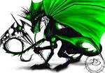 Fear me by DemonDragonSaer
