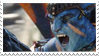 Stamp: Jake by DemonDragonSaer
