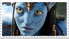 Stamp: Neytiri by DemonDragonSaer