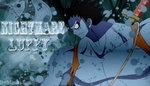 Nightmare Luffy by SonicAsura