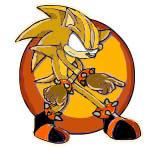 Terra Firma Sonic by SonicAsura