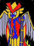 Titan Inferno (SonicAsura's techode) by SonicAsura