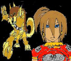 Wolfbang by SonicAsura