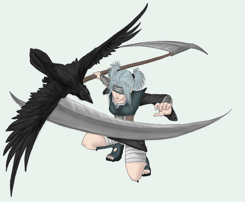 Hikari and Hotaru by Miraged-wings