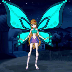 Fairy Me by AlinaLavigne2000