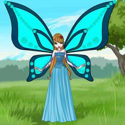 Fairy Me 2 by AlinaLavigne2000