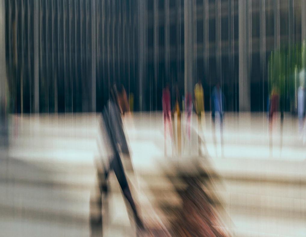 BlurredPerception 3 by acafoto