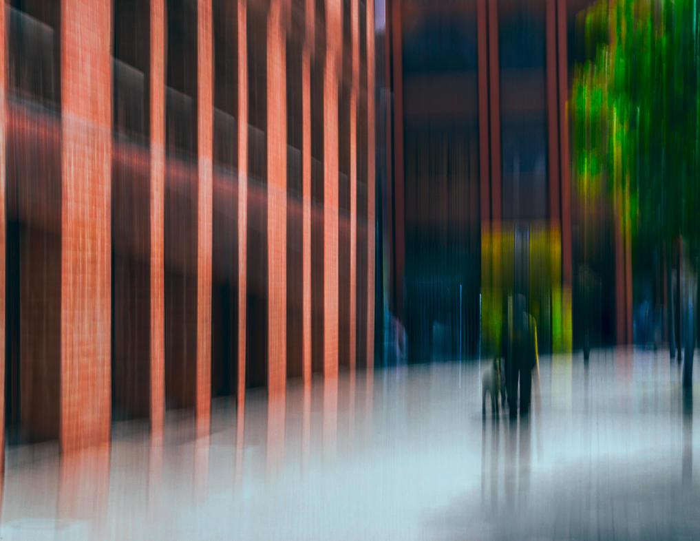 BlurredPerception 4 by acafoto