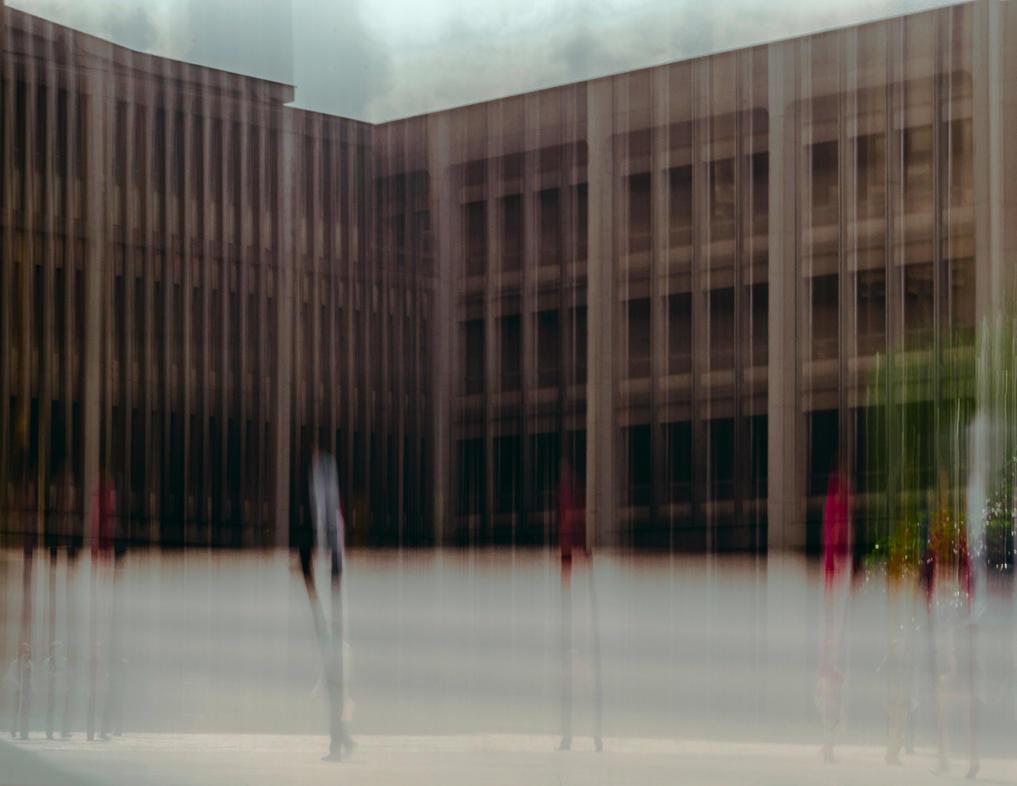 BlurredPerception 5 by acafoto