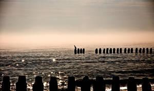 baltic sea by stratusphunk