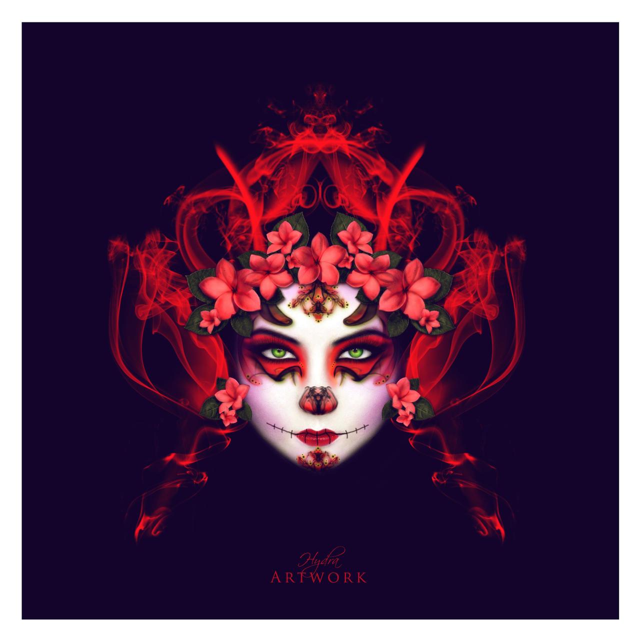 Dia De Los Muertos by HYDRA-Artwork