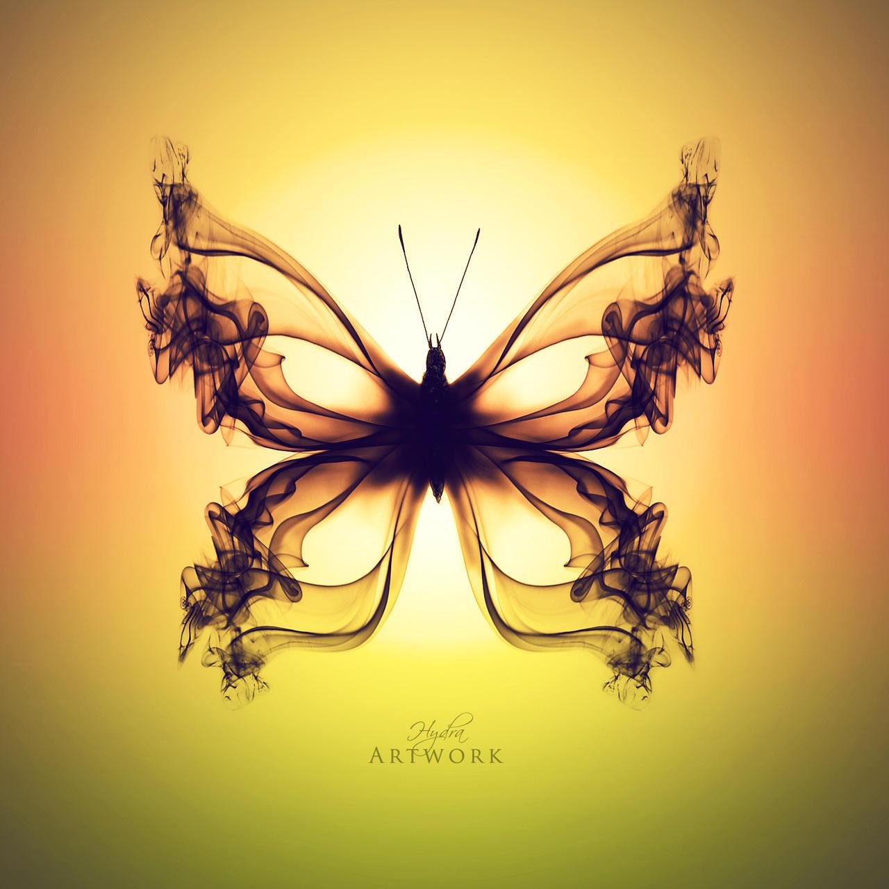 Xochiquetzal by HYDRA-ArtworkXochiquetzal Symbol