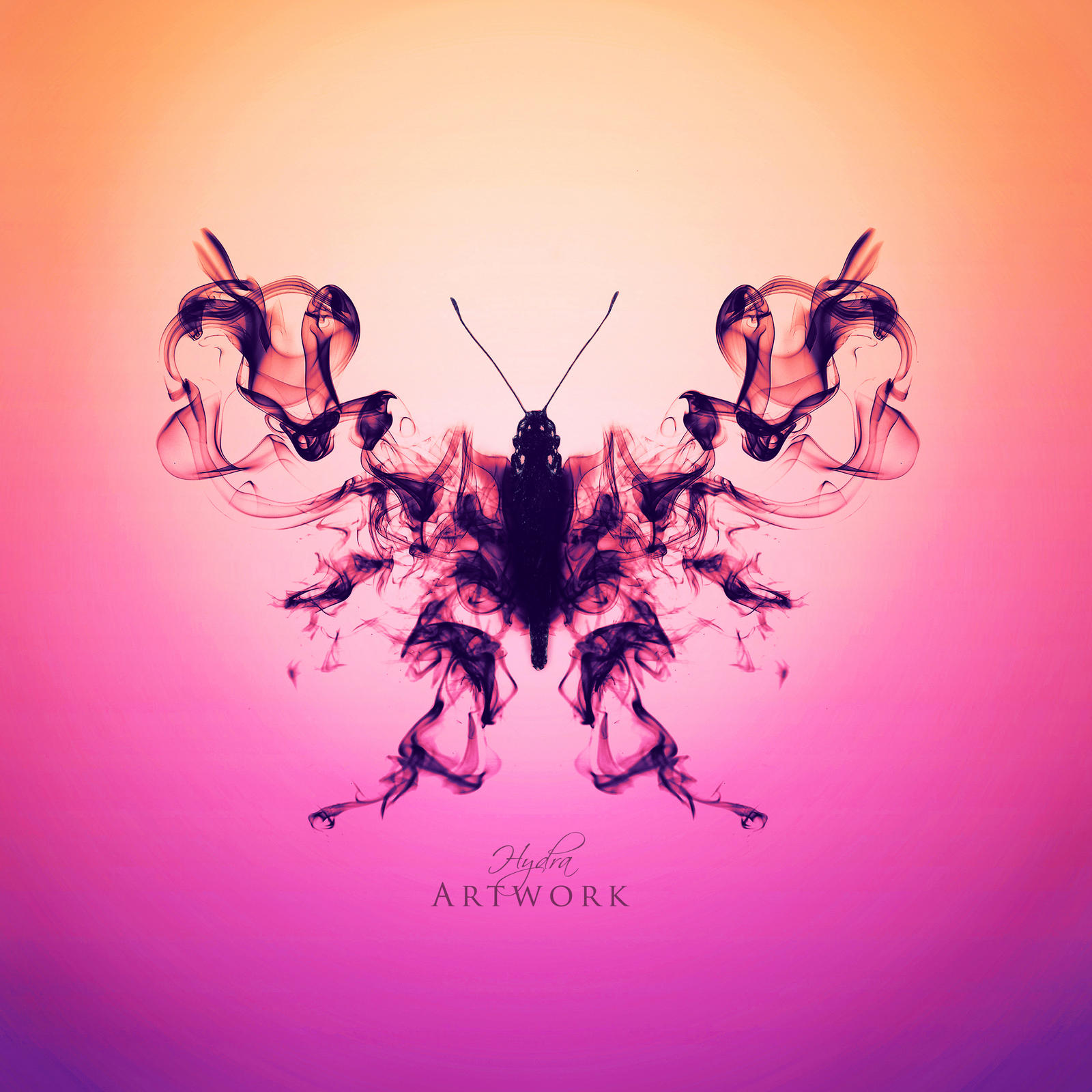 Butterfly I by HYDRA-Artwork