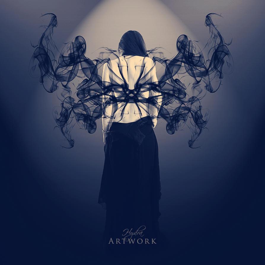 I Am The Night by HYDRA-Artwork